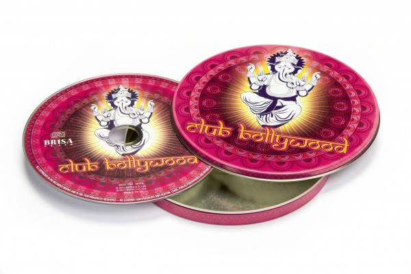 BRISA CD CLUB BOLLYWOOD