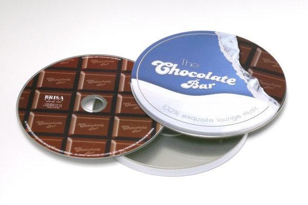 BRISA CD CHOCOLATE BAR