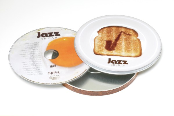 BRISA CD JAZZ BRUNCH