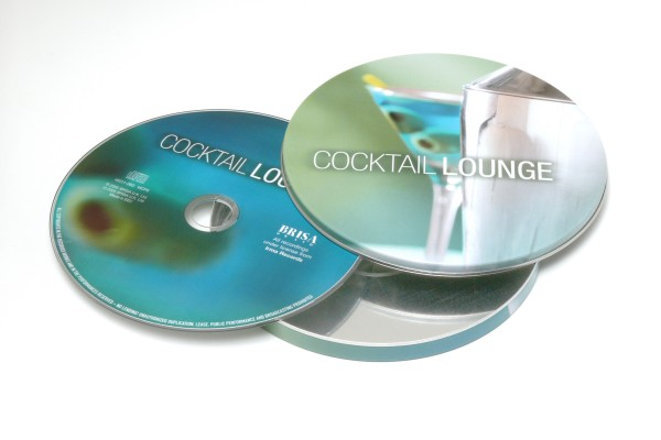 BRISA CD COCKTAIL LOUNGE