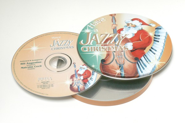 BRISA CD HAVE A JAZZY CHRISTMAS