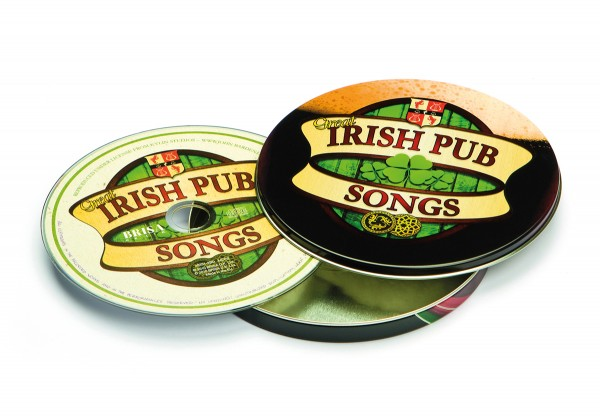 BRISA CD Great Irish Pub Songs