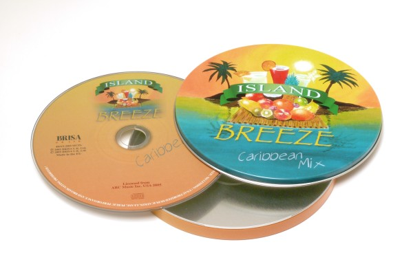 BRISA CD ISLAND BREEZE