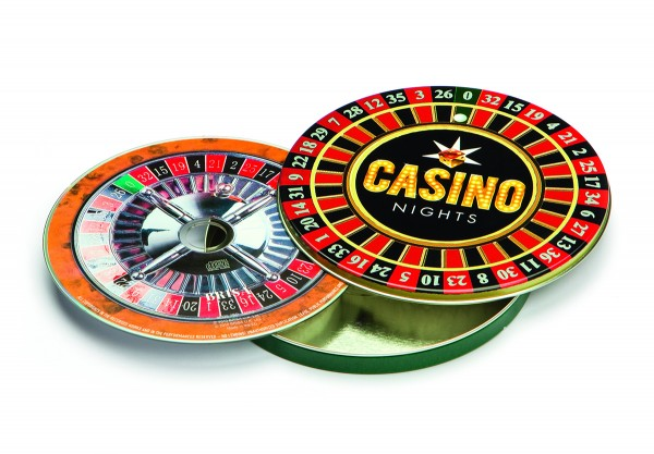BRISA CD CASINO NIGHTS