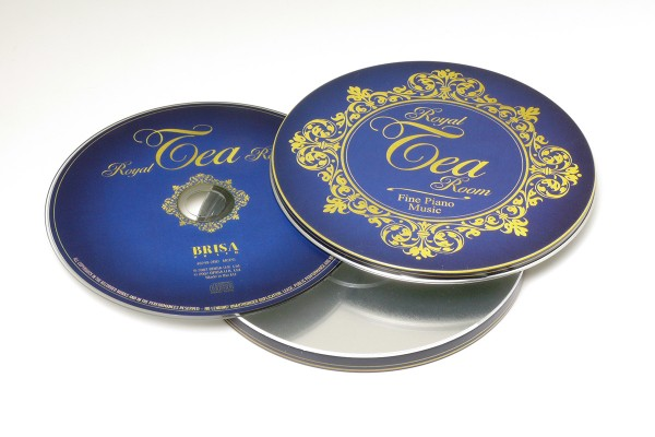 BRISA CD ROYAL TEA ROOM