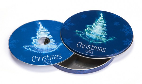BRISA CD CHRISTMAS CHILL