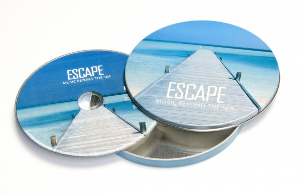 BRISA CD ESCAPE