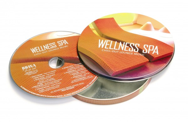 BRISA CD WELLNESS SPA