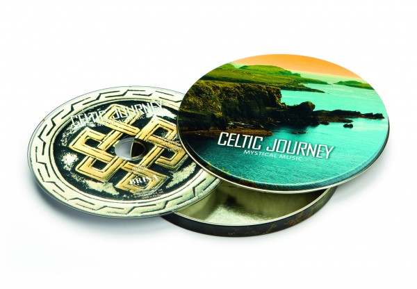 BRISA CD CELTIC JOURNEY