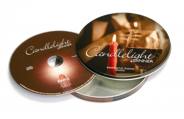BRISA CD CANDLELIGHT DINNER